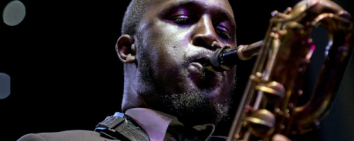 Tony Kofi and the Organisation
