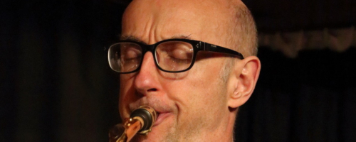 Martin Speake Quartet