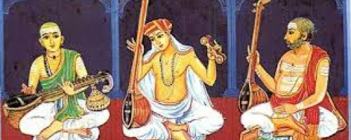 South Indian Carnatic Talk