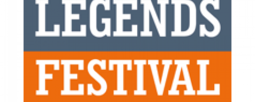 Legends Festival 2020 - May 2020