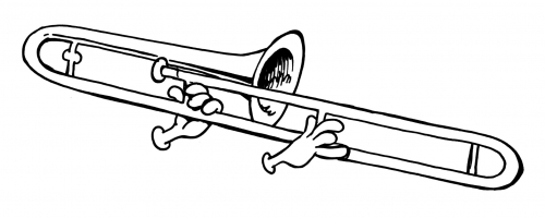 Caricatures - Instruments